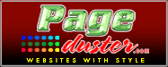 Page Duster Websites & Hosting